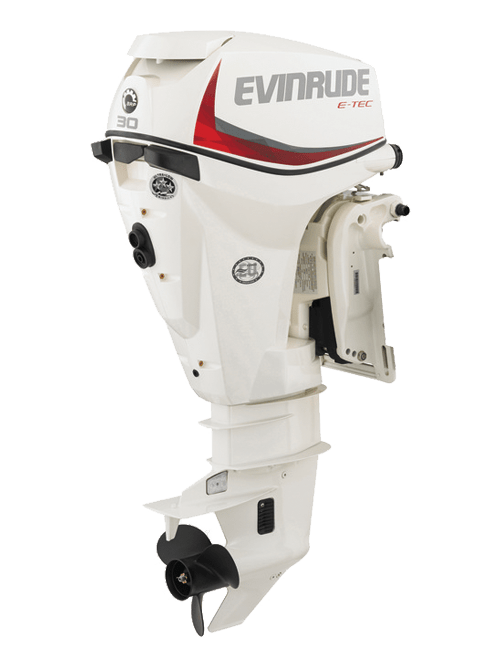 Evinrude Outboard Motors for Sale | Harboar Marine Ocean