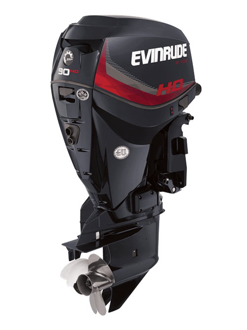 Evinrude Outboard Motors for Sale   Harboar Marine Ocean City Maryland
