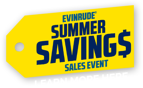 Summer Saving Sales Event